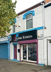 Thumbnail 4 bed flat to rent in Grimsby Road, Cleethorpes