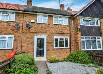 Thumbnail 2 bed terraced house to rent in Corbridge Close, Hull