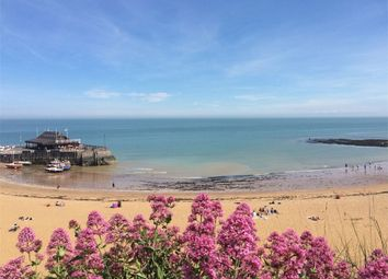 Thumbnail 2 bed flat to rent in Devonshire Terrace, Broadstairs