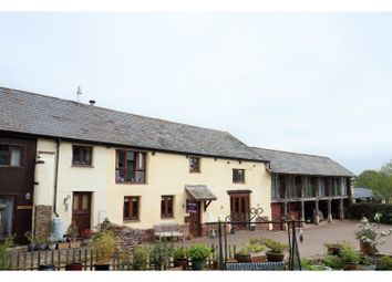 5 bed barn conversion for sale in Bow, Crediton EX17