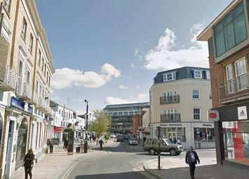Thumbnail Retail premises to let in High Street, Maidenhead