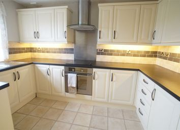 Thumbnail 2 bed flat for sale in Sandhills Court, Queen Street, Whitehaven, Cumbria