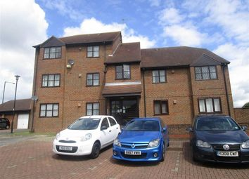 Thumbnail 1 bed flat to rent in Raleigh Close, Cippenham, Berkshire