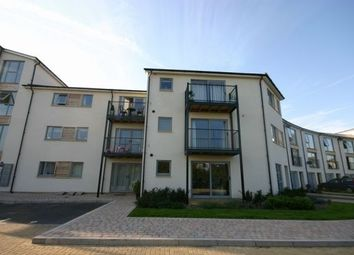 Thumbnail 2 bed flat to rent in Navigators Court, Portishead