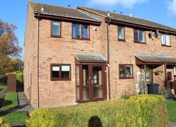 Thumbnail 2 bed semi-detached house to rent in Wellbrook Close, Victoria Park, Hereford