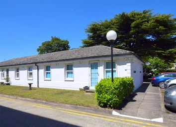 2 bed terraced bungalow for sale in Millfield Lodge, Brampton Road, Huntingdon, Cambridgeshire PE29