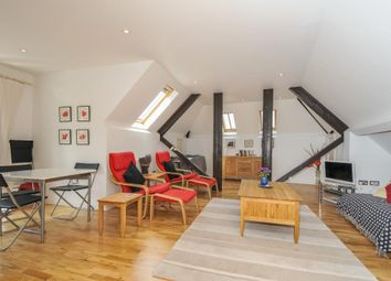 Thumbnail 1 bed flat for sale in Crown Post Court, Trinity Street, Dorchester, Dorset