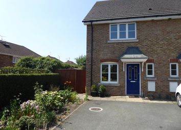 3 bed property to rent in Wise Close, Swindon SN2