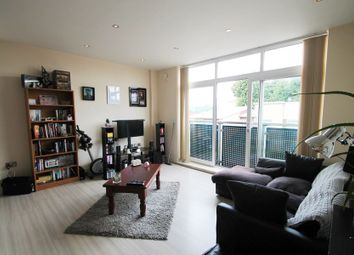 Thumbnail 2 bed flat to rent in Horton Road, West Drayton