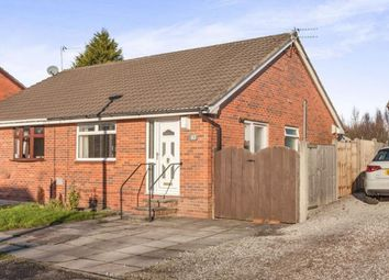 Thumbnail 2 bed bungalow for sale in Lyndhurst, Skelmersdale