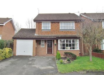 Thumbnail 4 bedroom detached house to rent in Old Farm Close, Abingdon