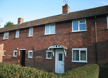 Thumbnail 3 bed terraced house to rent in Nettlefields, Kennington, Ashford, Kent