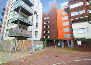 2 bed maisonette for sale in Perley House, Bow, Greater London E3