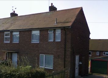 Thumbnail 3 bedroom semi-detached house to rent in Larch Road, Maltby, South Yorkshire