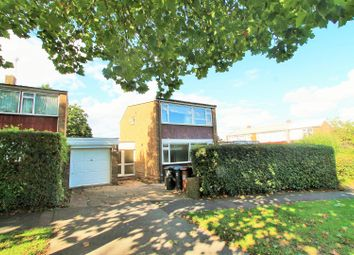 Thumbnail 4 bed property to rent in Lark Rise, Hatfield