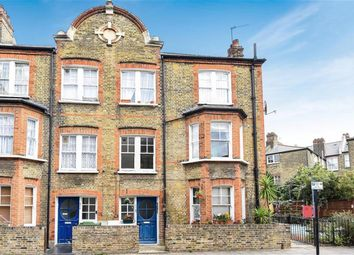 Thumbnail 2 bed flat for sale in Cato Road, London