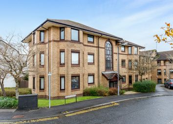 Thumbnail 2 bed flat for sale in 7 Riverside Gardens, Busby