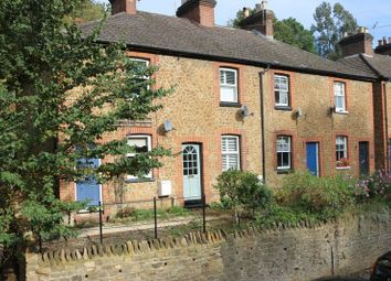 3 bed terraced house for sale in Brighton Road, Godalming GU7