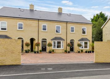 Thumbnail 4 bed mews house for sale in White Hart Lane, Soham, Ely, Cambridgeshire