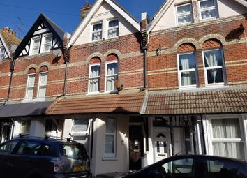 Thumbnail 5 bed terraced house for sale in Hyde Road, Eastbourne