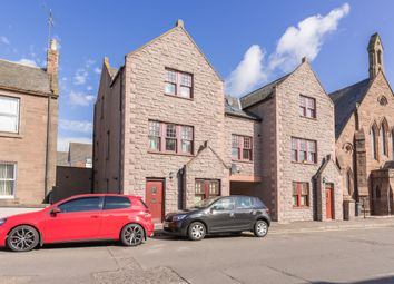 Thumbnail 3 bed flat for sale in New Wynd, Montrose