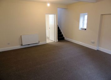 Thumbnail 2 bedroom end terrace house to rent in Berkeley Place, Ilfracombe