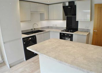 Thumbnail 2 bed flat for sale in Orchard Vale, Kingswood, Bristol