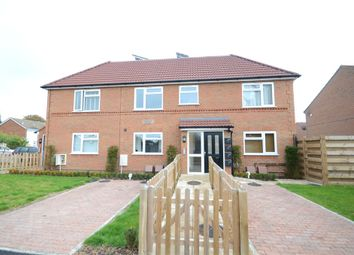 Thumbnail 1 bed flat for sale in Isambard House, 14 Reid Avenue, Maidenhead