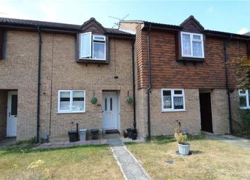 Thumbnail 2 bed terraced house for sale in Chamomile Gardens, Farnborough, Hampshire