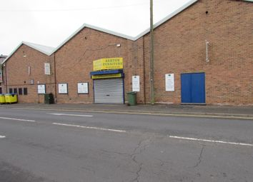 Retail premises to let in Montagu Street, Kettering NN16
