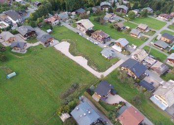 Thumbnail Land for sale in Essert Romand, 74110, France