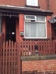 Thumbnail 1 bed terraced house to rent in Linden Road, Leeds