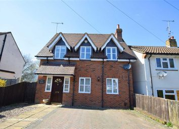 Thumbnail 3 bed detached house to rent in The Hill, Old Harlow, Essex