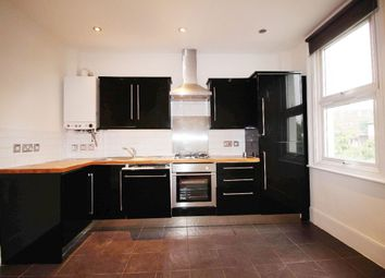 Thumbnail 1 bed flat to rent in Cyprus Road, Finchley Central