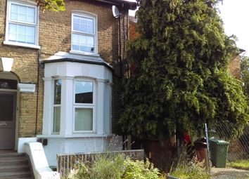 Thumbnail Flat to rent in Wallwood Road, London