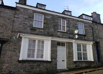 Thumbnail 1 bed flat to rent in Bannawell Street, Tavistock