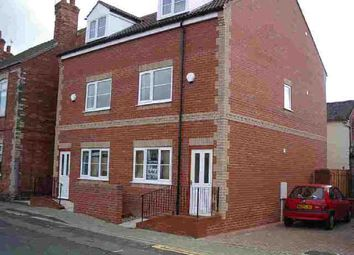 Thumbnail 3 bed semi-detached house for sale in Torr Street, Gainsborough