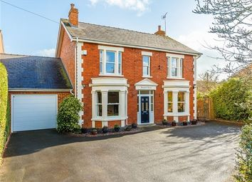 Thumbnail 4 bed detached house for sale in Beaufort House, Sellars Road, Hardwicke, Gloucester
