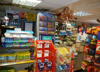 Thumbnail Retail premises for sale in Off License & Convenience S43, New Whittington, Derbyshire
