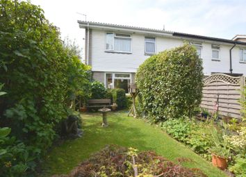 Thumbnail 3 bed property for sale in Solent Close, Lymington, Hampshire