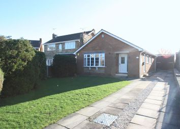 Thumbnail 3 bedroom bungalow to rent in Hillcrest, Monk Fryston, Leeds