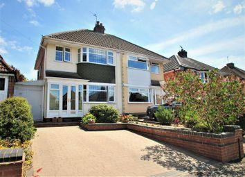 3 bed semi-detached house for sale in Yarningale Road, Kings Heath, Birmingham B14