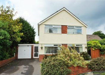 Thumbnail 4 bed detached house for sale in Cedric Close, Sketty