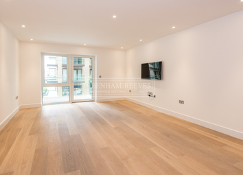 Thumbnail 2 bed flat to rent in Fulham Reach, Hammersmith