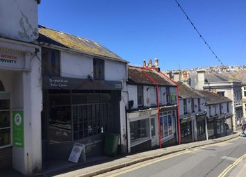 Thumbnail Retail premises to let in 5, Tregenna Hill, St Ives