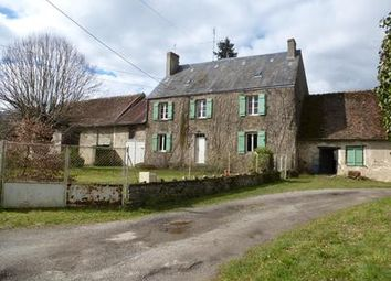 Thumbnail 4 bed property for sale in Cromac, Haute-Vienne, France