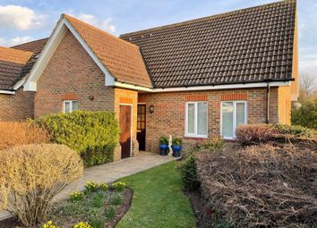 Thumbnail 2 bed property for sale in Theydon Court, Elmbridge Village, Cranleigh