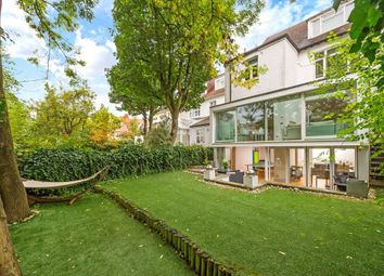 Thumbnail 6 bed semi-detached house for sale in Clorane Gardens, Hampstead