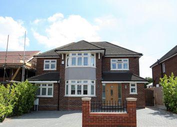 Thumbnail 4 bedroom detached house for sale in Gordon Road, Tile Kiln, Chelmsford