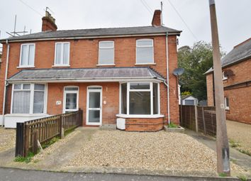 Thumbnail 4 bed semi-detached house for sale in Roseberry Avenue, Skegness
